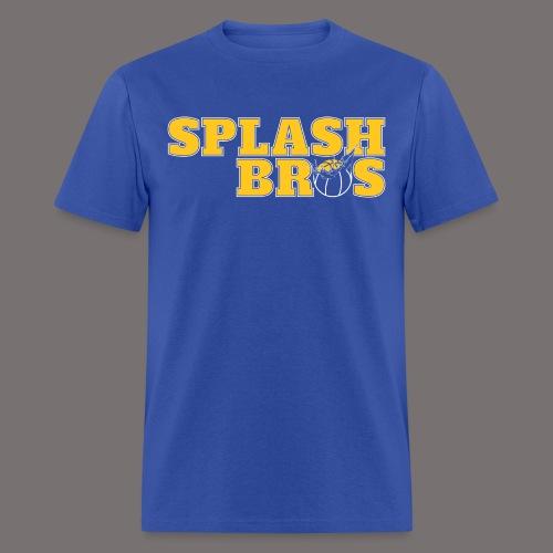 Splash Brothers - Men's T-Shirt