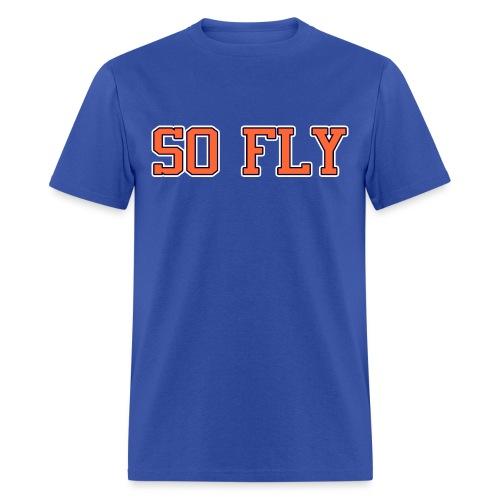 So Fly Classic - Men's T-Shirt