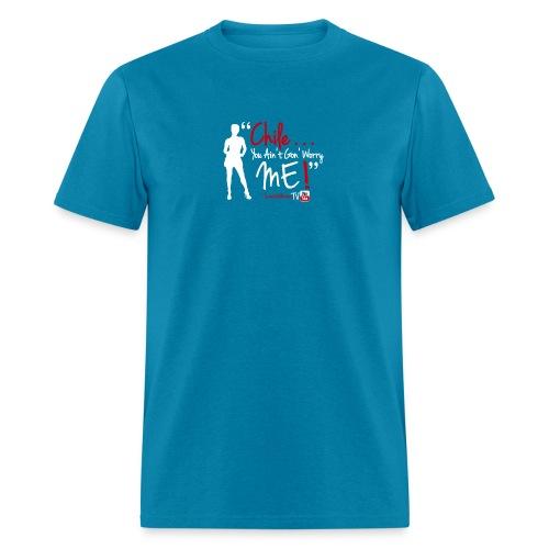 ChileBlack - Men's T-Shirt