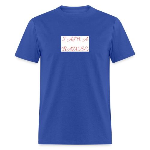 Bawse - Men's T-Shirt