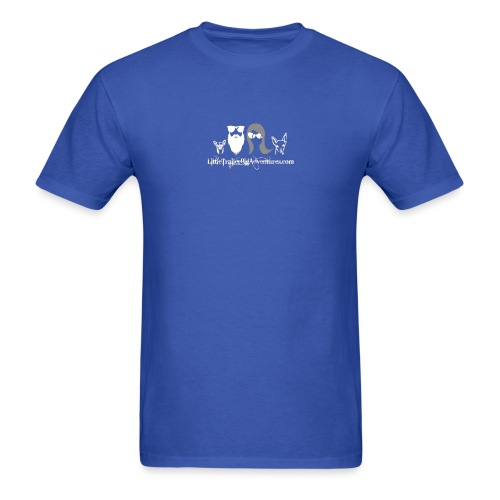 LTBA Head Shots - Men's T-Shirt