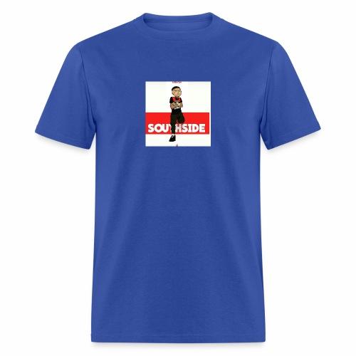 A.BREEZY MERCHANDISE - Men's T-Shirt
