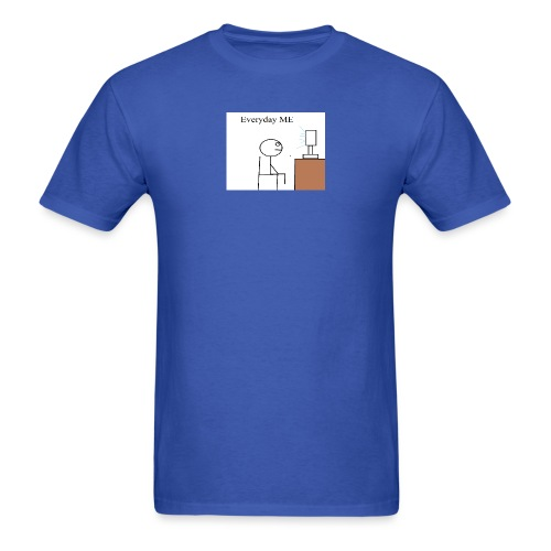 Everyday ME - Men's T-Shirt