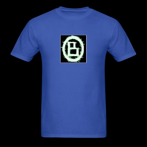 The BD Logo - Men's T-Shirt