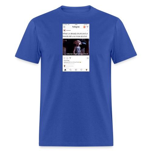 FF750A50 81CE 4D2B 8F8C 430183B78E91 - Men's T-Shirt