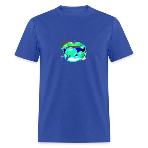 green lolly - Men's T-Shirt