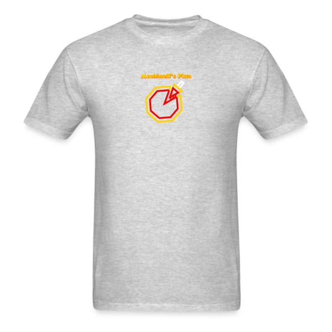 Machiavelli's Pizza