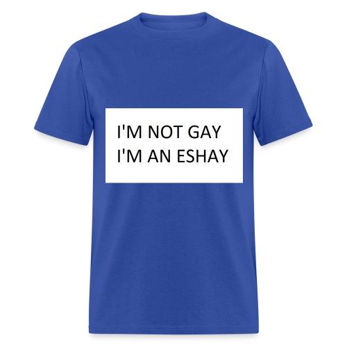 ESHAY - Men's T-Shirt