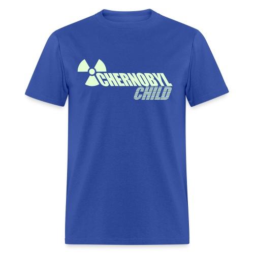 Chernobyl Child - Men's T-Shirt