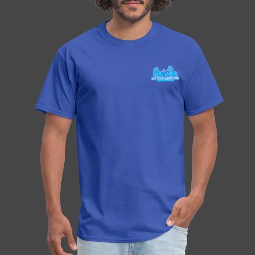 Maui Jim Songs - Men's T-Shirt