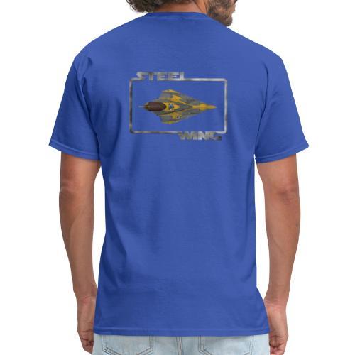STEEL WING - Men's T-Shirt