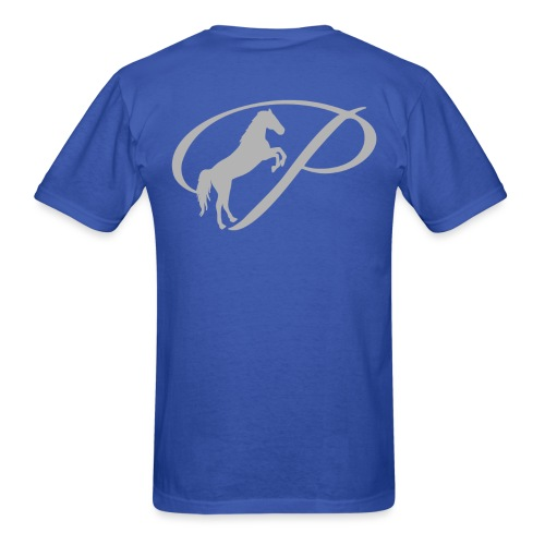 Transparent very light g - Men's T-Shirt