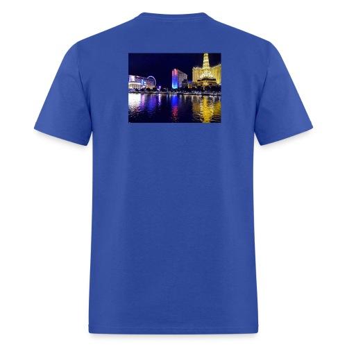 Ashley Pixie Pix - Men's T-Shirt