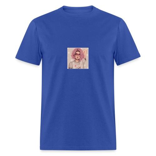 512x512bb - Men's T-Shirt