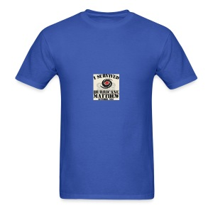 Matthew T-shirts - Men's T-Shirt