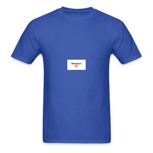 Thompson TV - Men's T-Shirt
