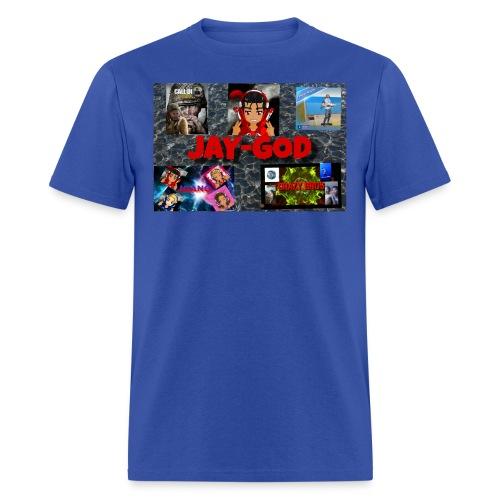 JGOD MERCH - Men's T-Shirt