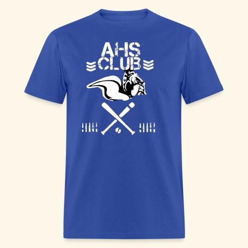 AHS CLUB T shirt - Men's T-Shirt