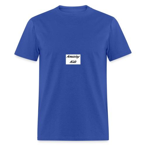 amazing kids t shirt - Men's T-Shirt