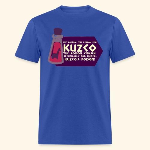 kuzco - Men's T-Shirt