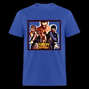 The Kiptin Show - Men's T-Shirt