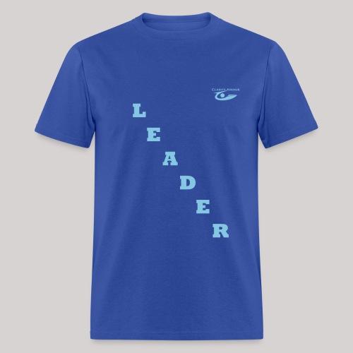 Clarity Avenue Leader - Men's T-Shirt