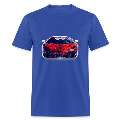 ☝Lamborghini✌ - Men's T-Shirt