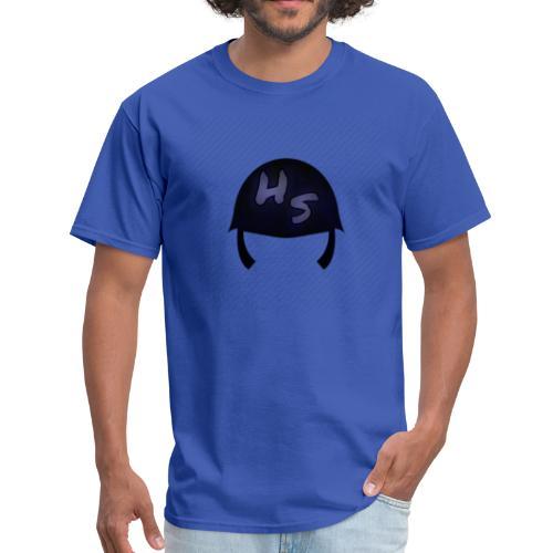 HistorySoldier Logo - Men's T-Shirt