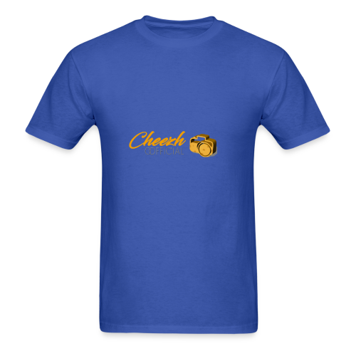 cheezhofficial - Men's T-Shirt