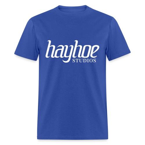 Hayhoe Studios Logo - Men's T-Shirt