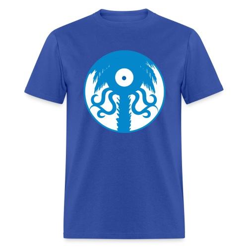 Octo-Tree - Men's T-Shirt