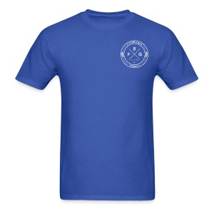 fbg logo - Men's T-Shirt