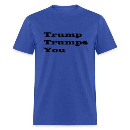 T1 - Men's T-Shirt