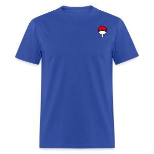Uchiha - Men's T-Shirt