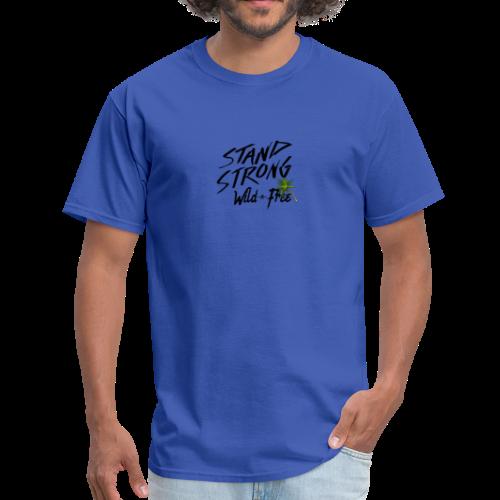 Motivational Tee - Men's T-Shirt