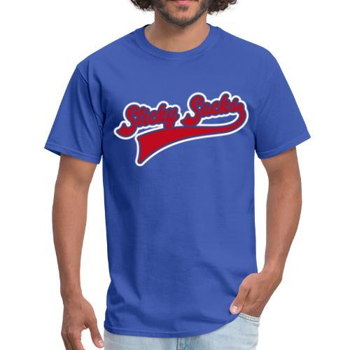 Sticky Sacks - Men's T-Shirt