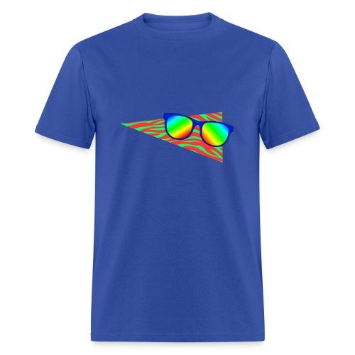 Sunglasses 002 - Men's T-Shirt