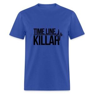 Timeline Killah - Men's T-Shirt