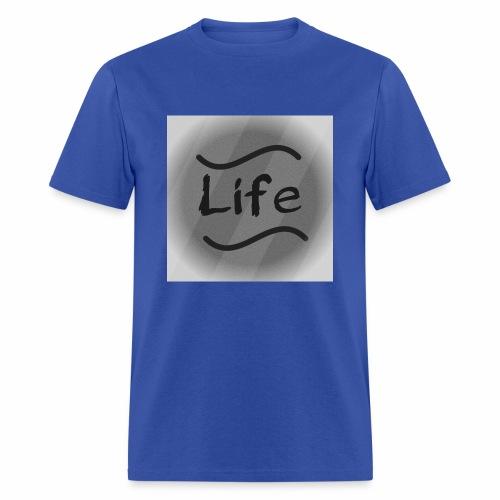 It's Just Life - Men's T-Shirt