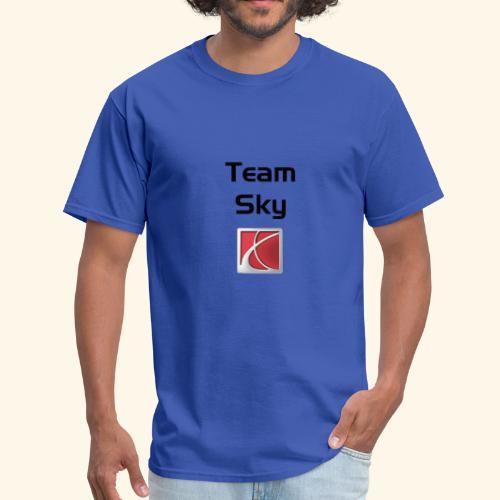 TeamSky - Men's T-Shirt