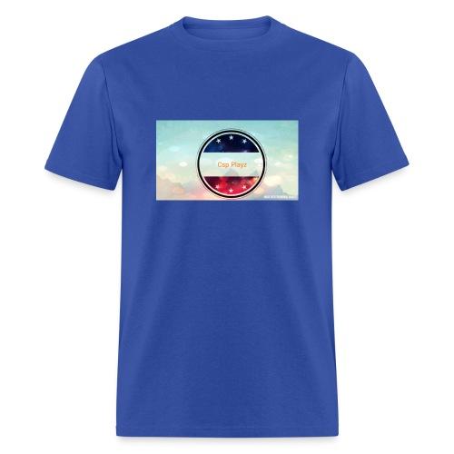 Csp playz first merch - Men's T-Shirt