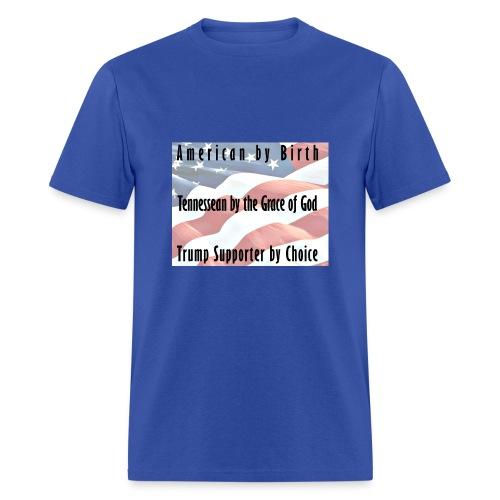 Perfect Shirts - Men's T-Shirt