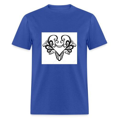 Experiment - Men's T-Shirt