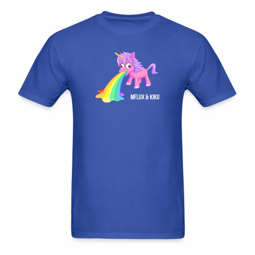 ALWAYS BE A UNICORN - Men's T-Shirt