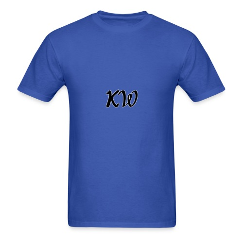 KyleWoodsMerch - Men's T-Shirt