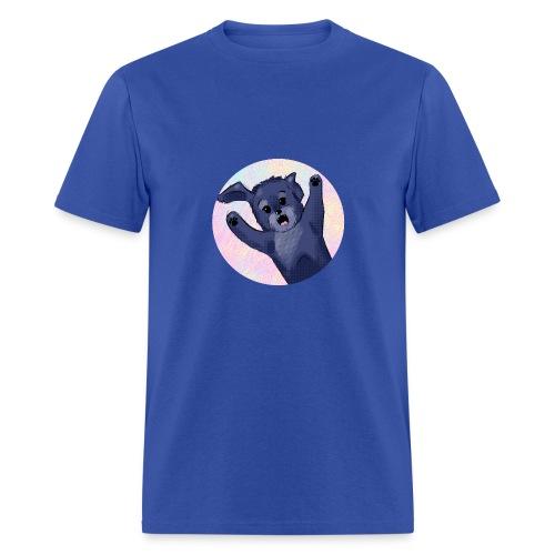 Iconic Bella - Men's T-Shirt