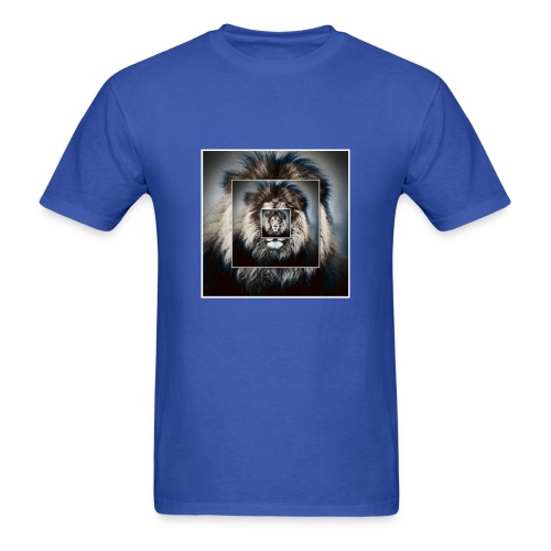 The king is the best - Men's T-Shirt