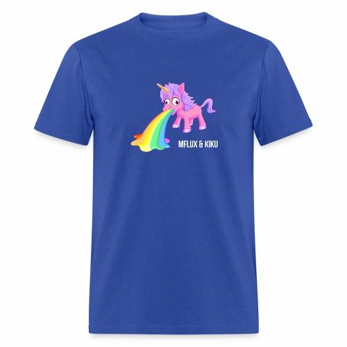 ALWAYS BE A UNICORN - Men's T-Shirt