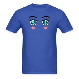 Eyes - Men's T-Shirt
