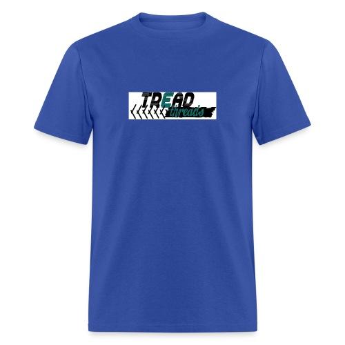 Tread Logo - Men's T-Shirt